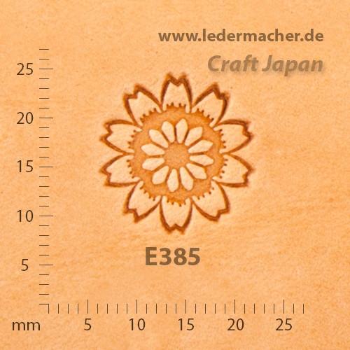 Craft Japan Punziereisen E385