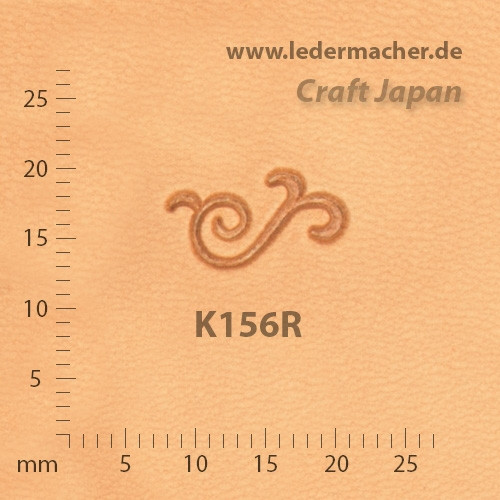 Craft Japan Punziereisen K156R