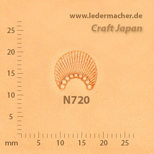 Craft Japan Punziereisen N720
