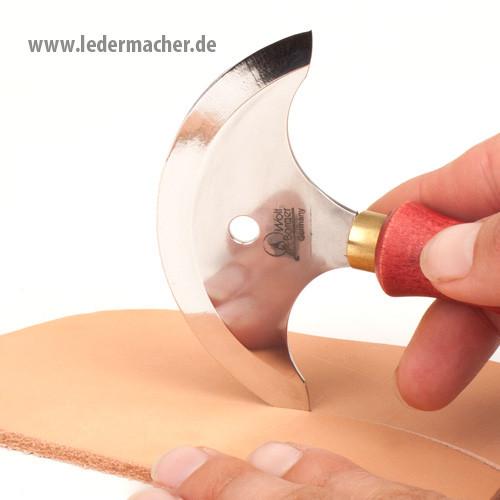 Wolf Borger - Halbmondmesser mini
