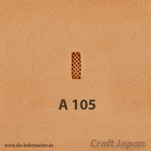 Craft Japan Punziereisen A105