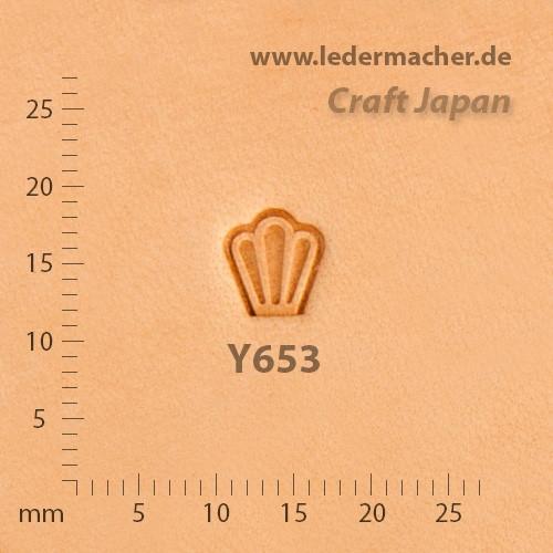 Craft Japan Punziereisen Y653