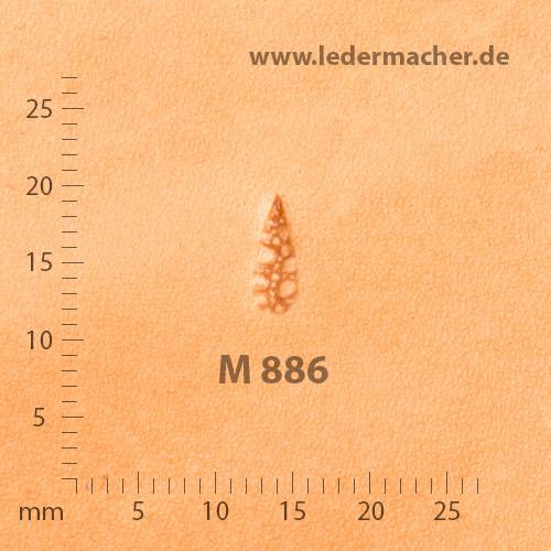 Punziereisen M886
