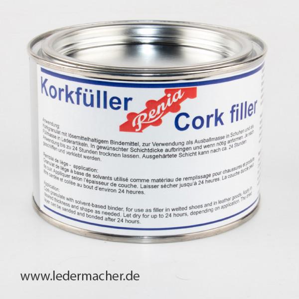 Renia Korkfüller/Corkfiller - 225 g Dose