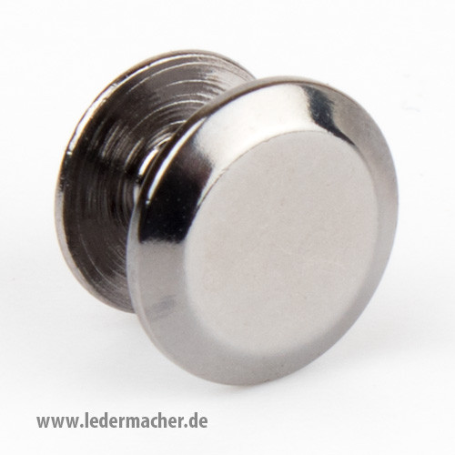 Chicago Screw - 3 mm - gunmetal