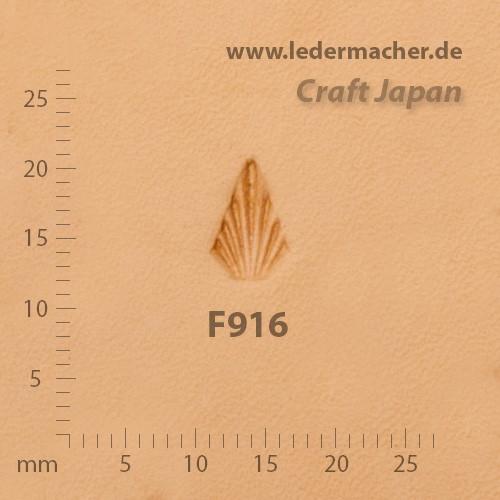 Craft Japan Punziereisen F916