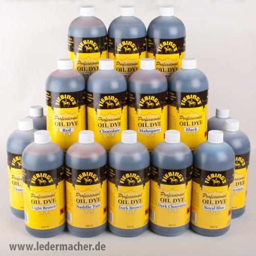 Fiebings Pro Dye 946 ml