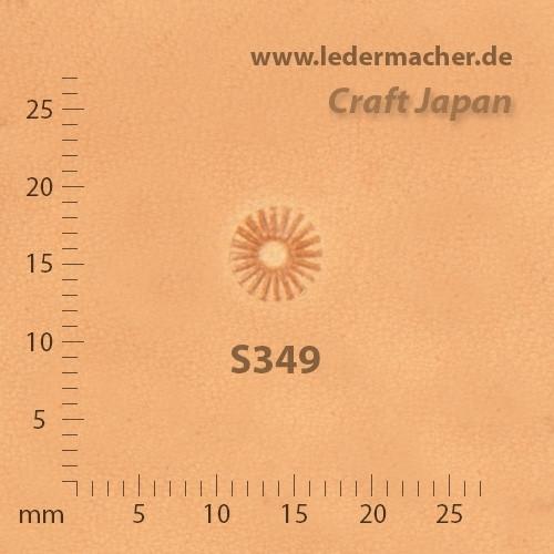 Craft Japan Punziereisen S349