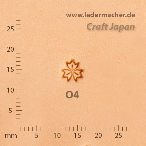 Craft Japan Punziereisen O4
