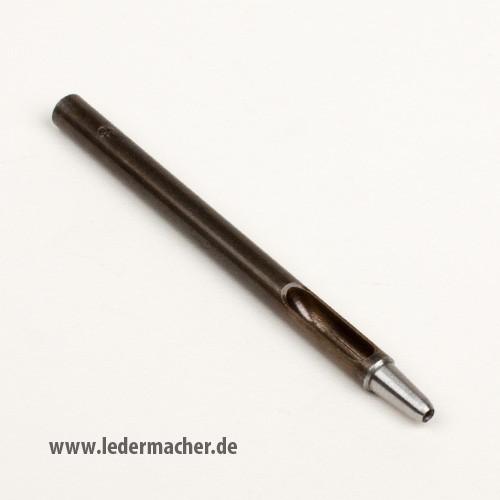 Locheisen / Schlageisen in Profiqualität - 2,5 mm (8)