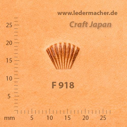 Punziereisen F918