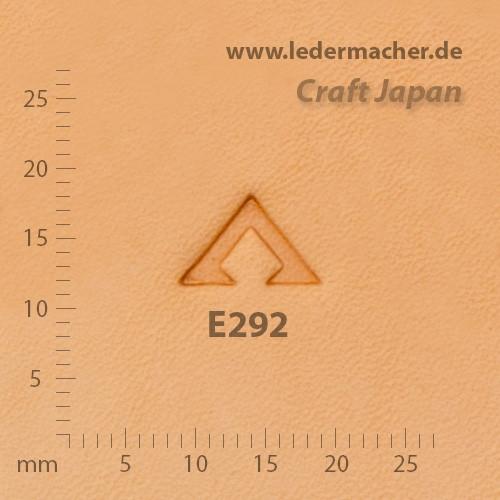 Craft Japan Punziereisen E292