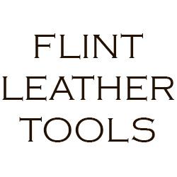 FLINT LEATHER TOOLS
