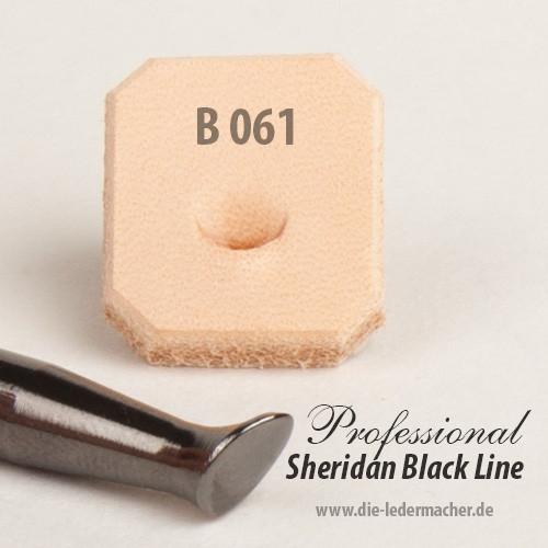 Blackline - B61 Punziereisen