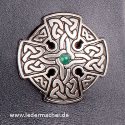 Celtic Concho - Cross 3