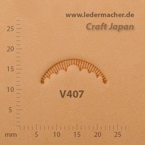 Craft Japan Punziereisen V407