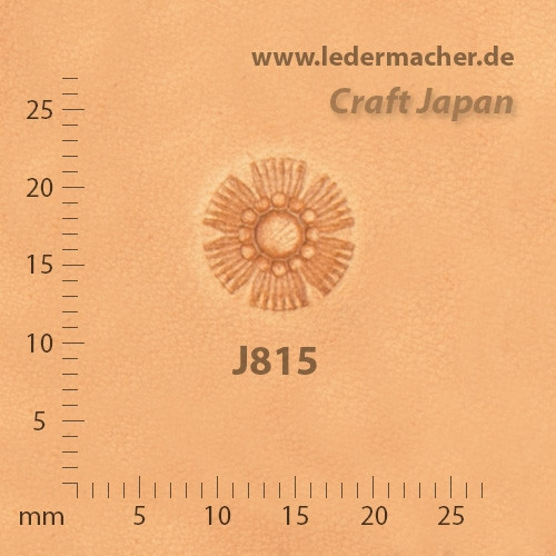 Craft Japan Punziereisen J815