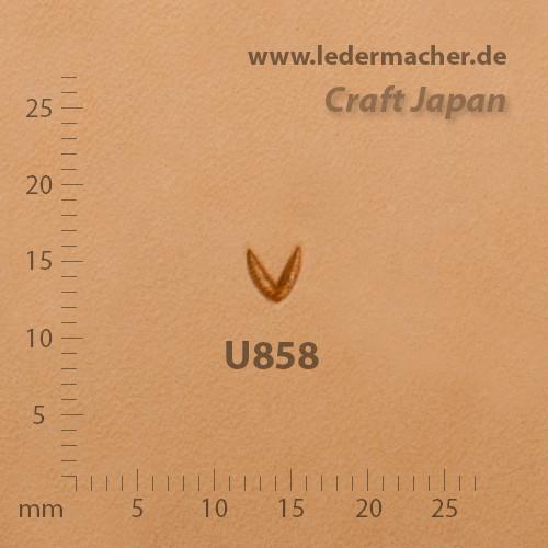 Craft Japan Punziereisen U858