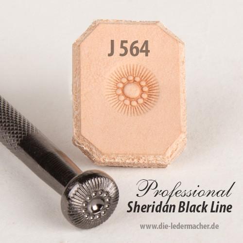 Blackline - J564 Punziereisen