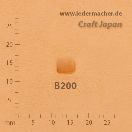 Craft Japan Punziereisen B200