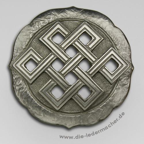 Koppelschließe Celtic