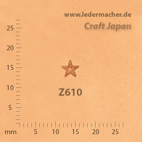 Craft Japan Punziereisen Z610