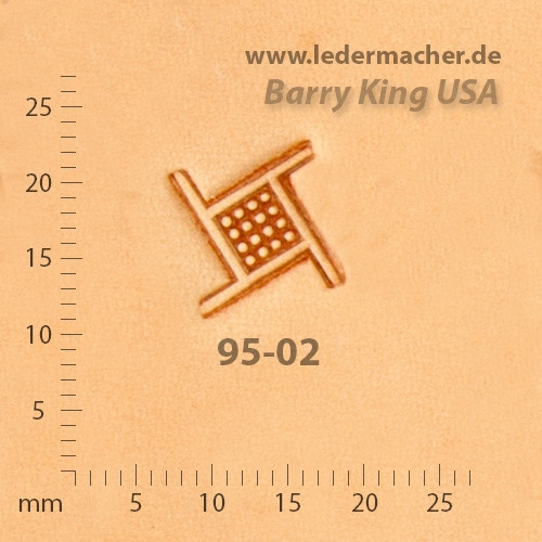 Barry King USA - Geometrics Association - Size2