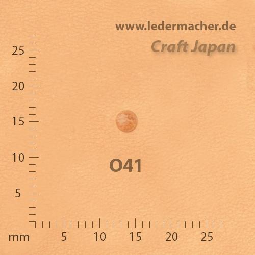 Craft Japan Punziereisen O41