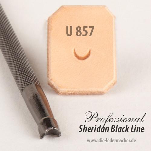 Blackline - U857 Punziereisen