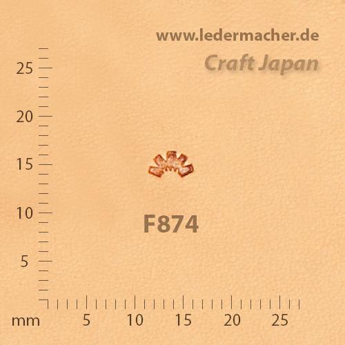 Craft Japan Punziereisen F874