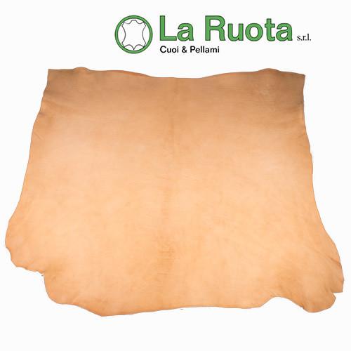 La Ruota Blanklederhals - 6 Materialstärken