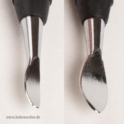 Modelliereisen - Variante: Löffel mittel / groß