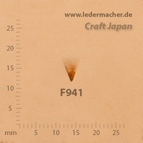 Craft Japan Punziereisen F941