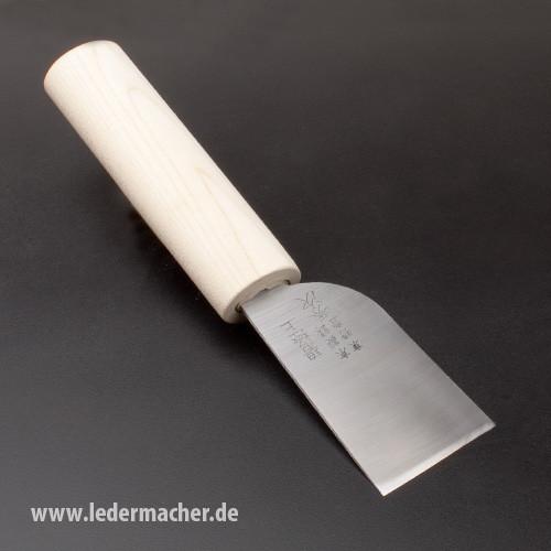 japanisches Ledermesser/Schärfmesser - 39 mm Klingenbreite