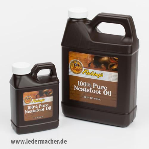 Fiebing´s - Pure Neatsfoot Oil