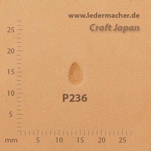 Craft Japan Punziereisen P236