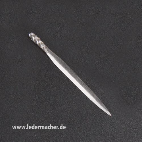 Schwertahle 40 mm - scharf geschliffen