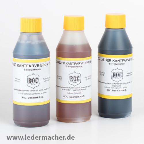 ROC Denmark - Kantenfarbe - 250 ml