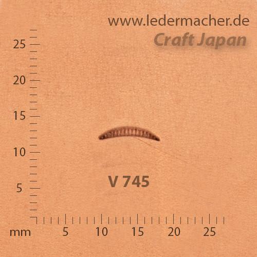 Craft Japan Punziereisen V745