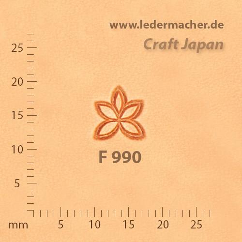 Craft Japan Punziereisen F990