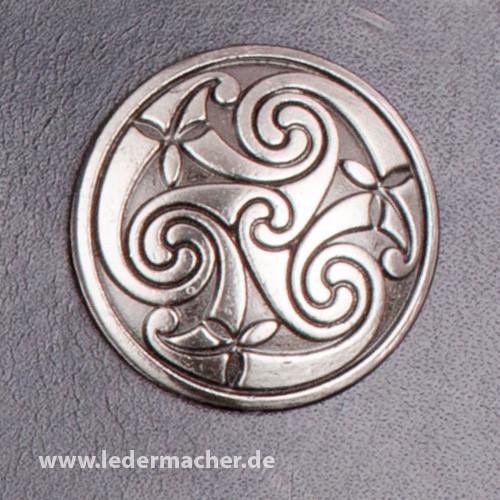 Celtic Concho - Celtic Spiral 1