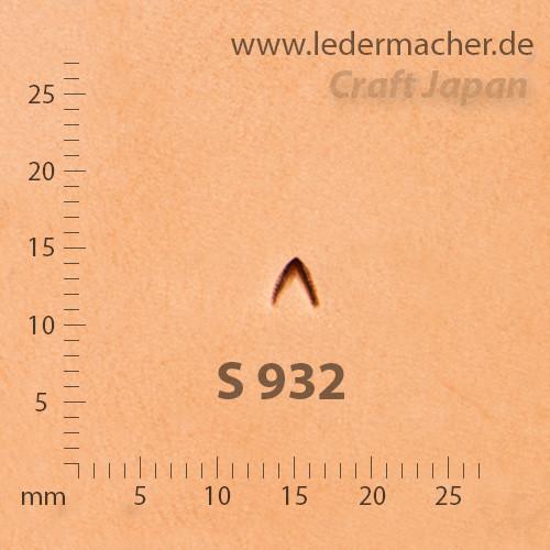 Craft Japan Punziereisen U848
