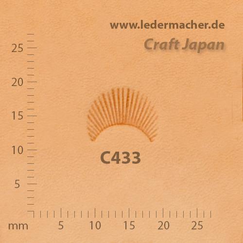 Craft Japan Punziereisen C433