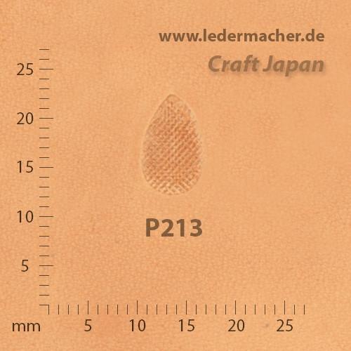 Craft Japan Punziereisen P213