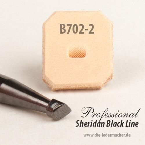 Blackline - B701-2 Punziereisen