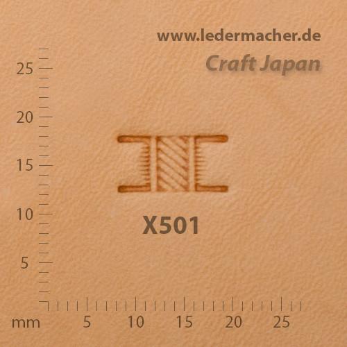 Craft Japan Punziereisen X501