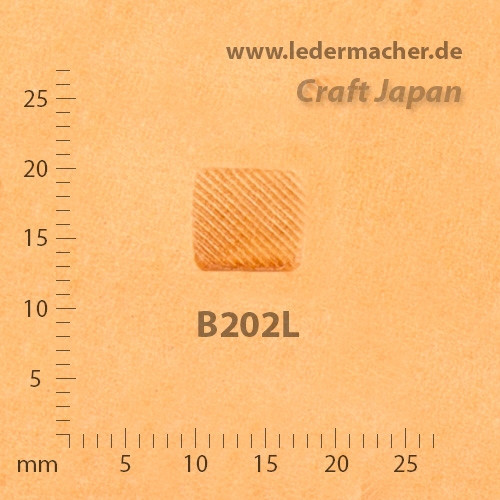 Craft Japan Punziereisen B202L