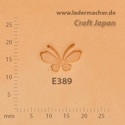Craft Japan Punziereisen E389