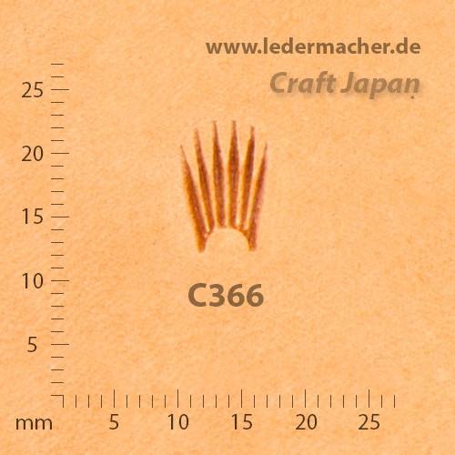Craft Japan Punziereisen C366
