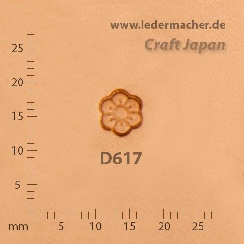 Craft Japan Punziereisen D617